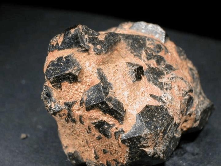 2016中国找矿大发现 江西朱溪钨矿居首 - 王思德 - 境外矿业文摘